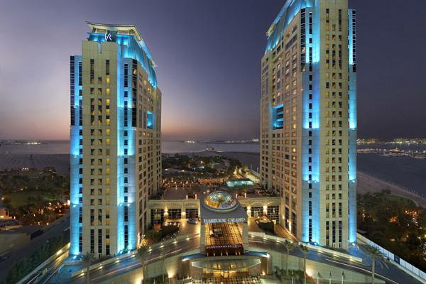 Habtoor Grand Resort & Spa Dubai