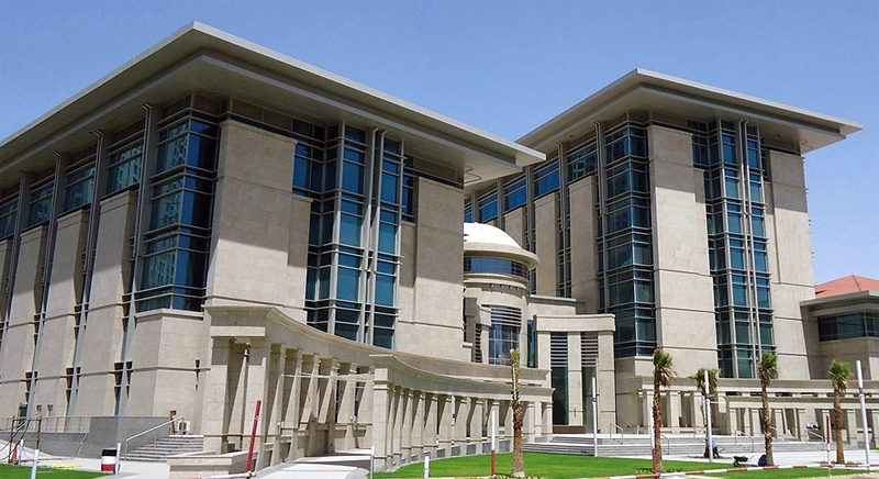Harvard Medical School Dubai