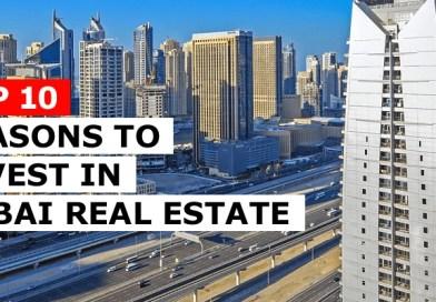 Invest in Dubai Real Estate