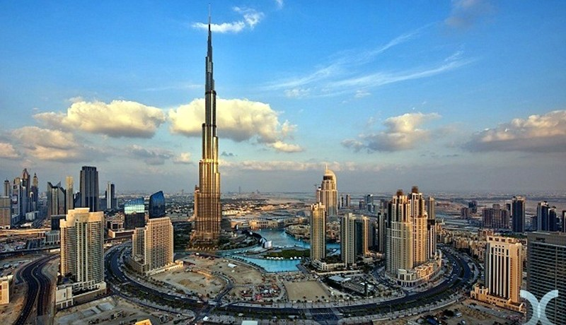 Living in Burj Khalifa