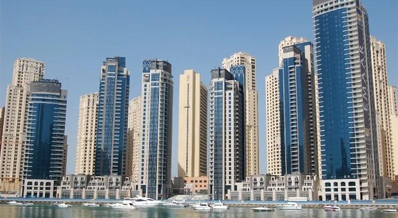 Maintenance Cost Dubai Properties