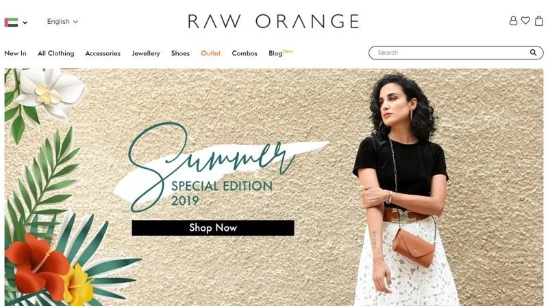 RawOrange.com