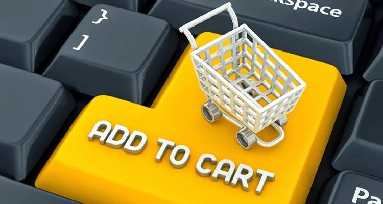 Shopping Cart Dubai