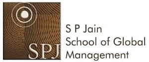 S P Jain School Global Management Dubai