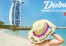 Things to do in Summer in Dubai