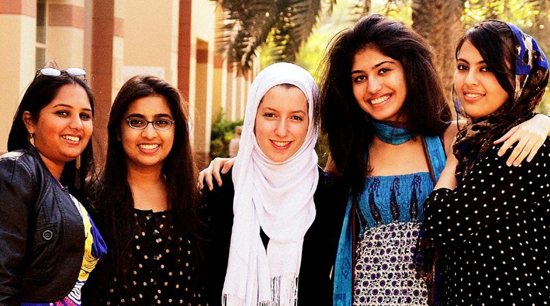Academic Excellence Scholarships For Indian Students At University Of Wollongong In Dubai