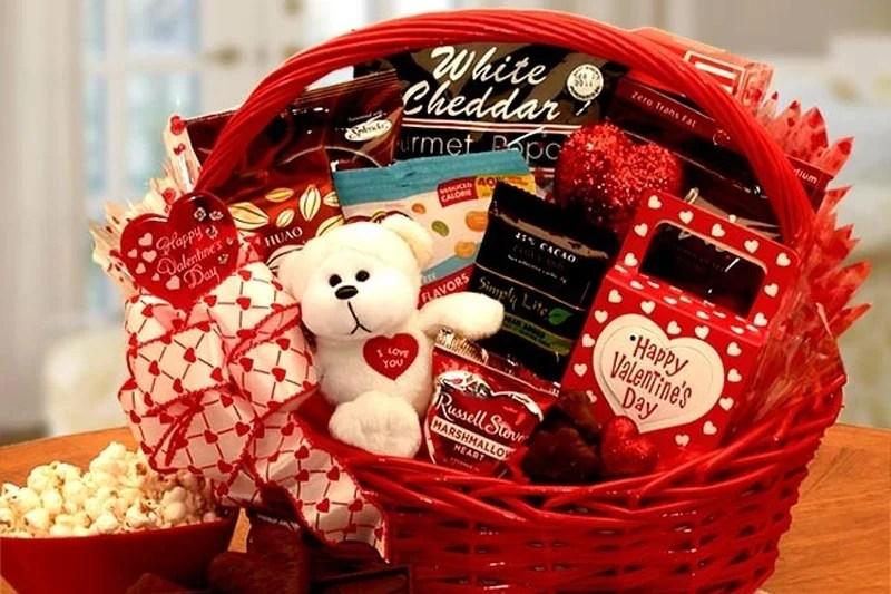 Valentines Day Gift Hamper