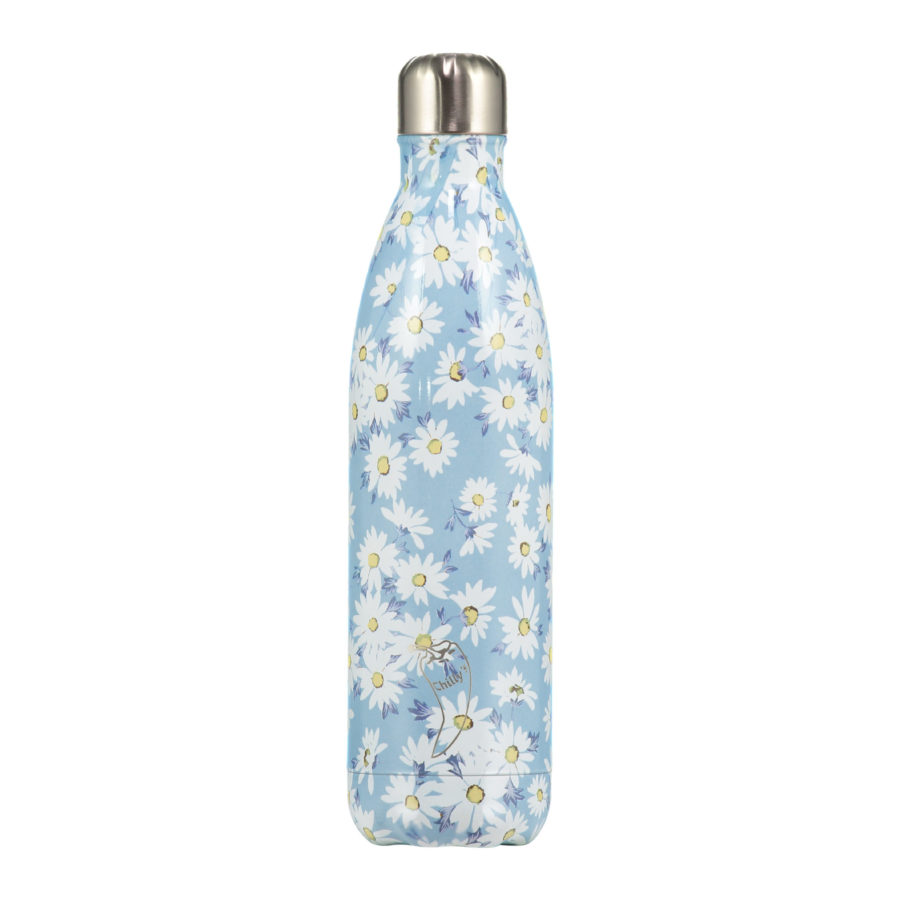Chilly's bottles-Daisy 750.ml