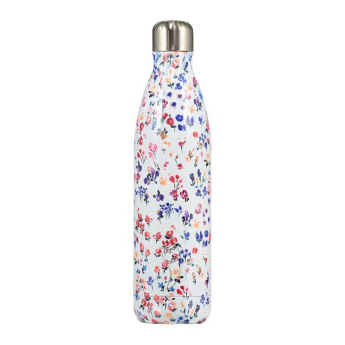 Chilly's bottles Wild flower 750.ml