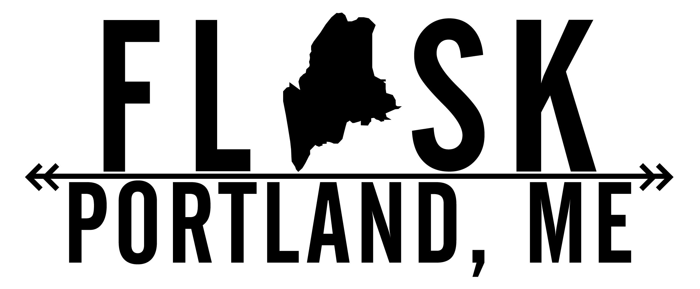 Flask Lounge – Portland, Maine