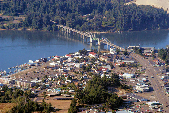 Image result for florence oregon downtown