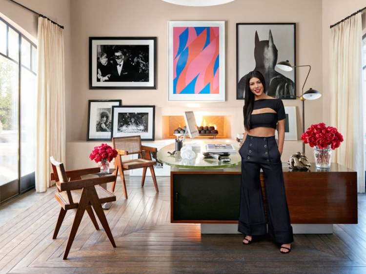 Artwork Inspiration I Picked Up From Kourtney's (Epic ...