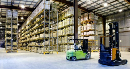California Warehousing Distribution Center Services