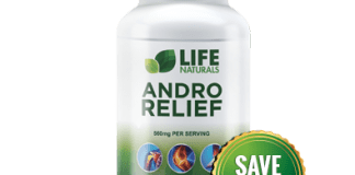 andro relief