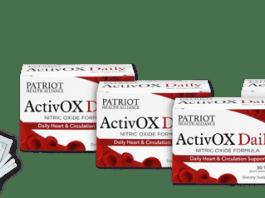 ActivOX Daily