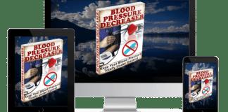 Blood Pressure Decreaser