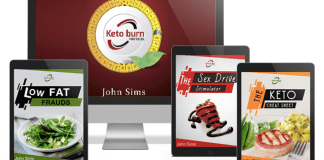 Keto Burn Protocol