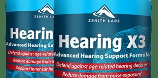 hearing x3