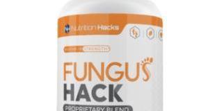 Nutrition Hacks Fungus Hack