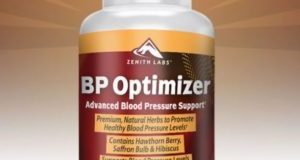 zenith labs bp optimizer