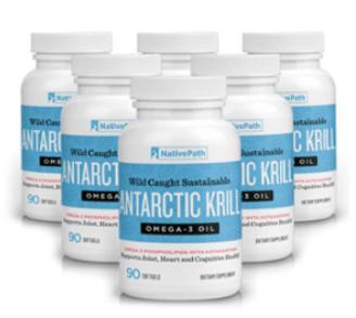 native path krill oil