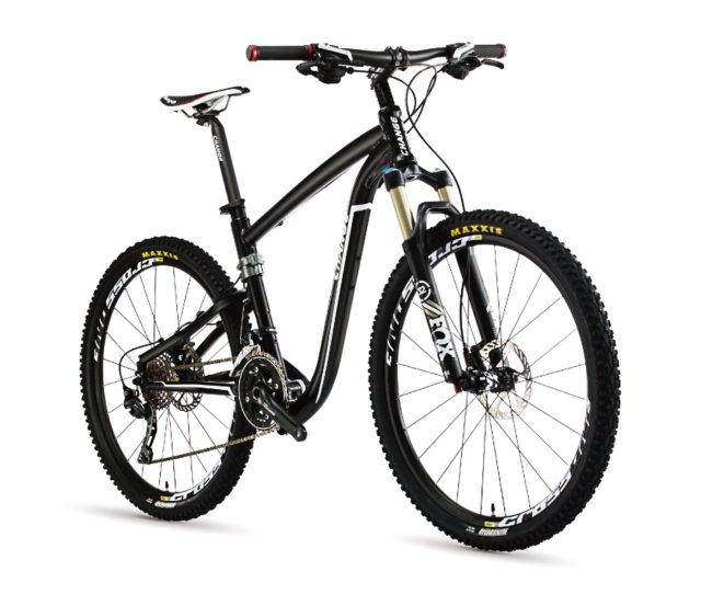 Change Bike Df