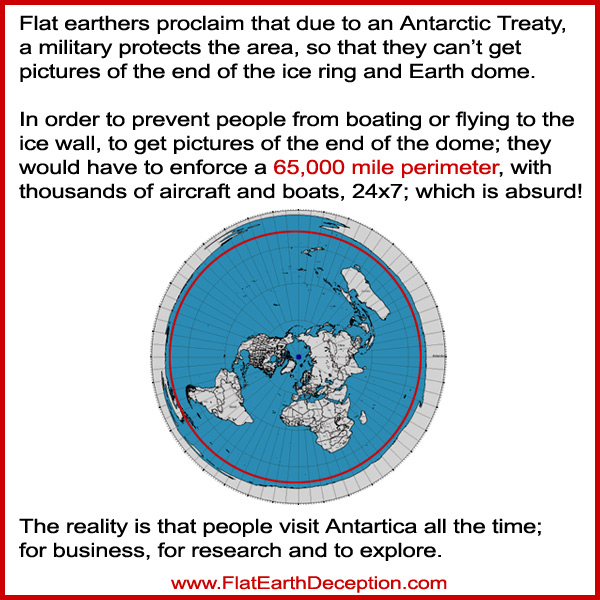 Flat Earth Map Antarctica.Antarctica Proves The Flat Earth Deception Cruises Exploration