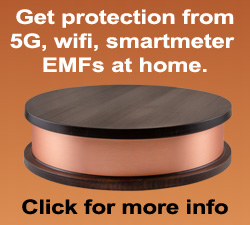 Synergy Science Qi 5G EMF Protection Devices