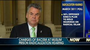 peter king on islam