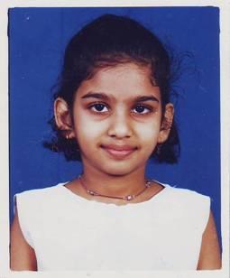 V. Sai Deepthi
