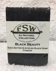 black beauty bar