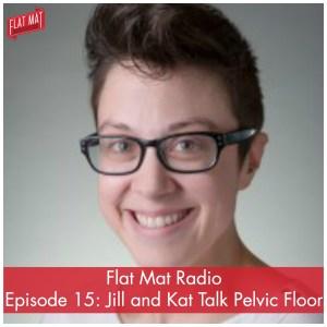 Episode 15 - Jill