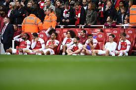 Arsenal fans tell Freddie Ljungberg exactly what they don't want to see against  Brighton - football.london