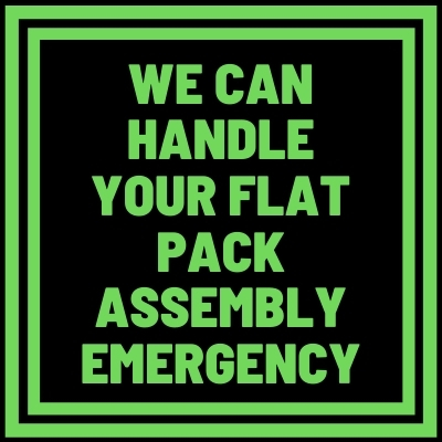 Flat Pack Assembly Emergency