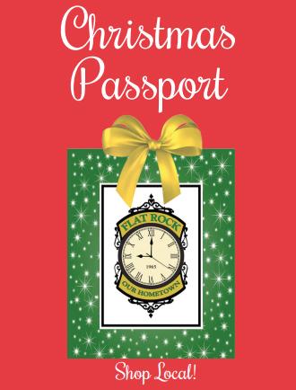 2017 Christmas Passport Program