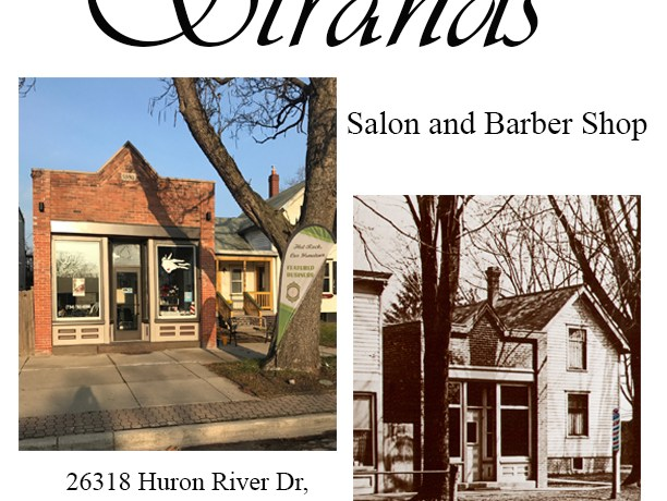 Strands Salon and Barbershop
