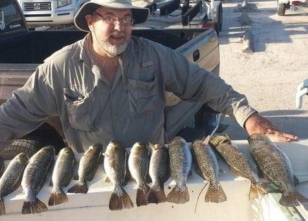 Bradenton Fishing Charter