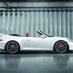 17 Year Old Kid Designs The Gt3 Cabriolet Porsche Really Needs To Build Flatsixes