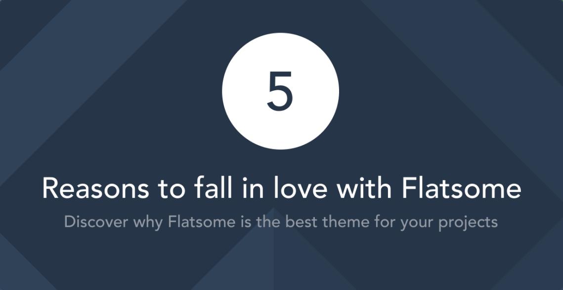 Flatsome | Multi-Purpose Responsive WooCommerce Theme 9