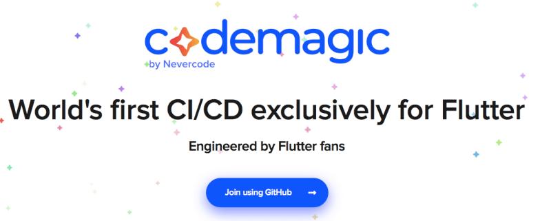 CI/CD for Flutter