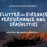 Flutter — Firebase Performance and Crashlytics
