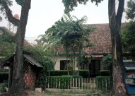 Old House 2004