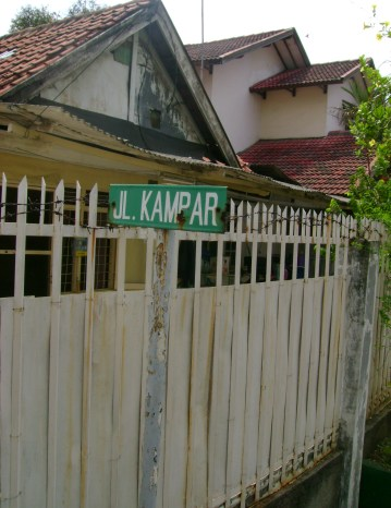 Jalan Kampar