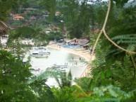 Main Beach Padang Bai