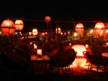 Sihanoukville Night