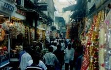 Alleys of Delhi
