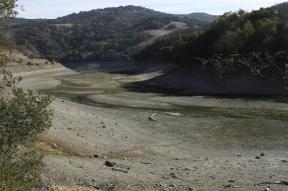 Almaden Reservoir