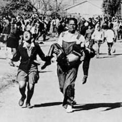 Soweto Murder
