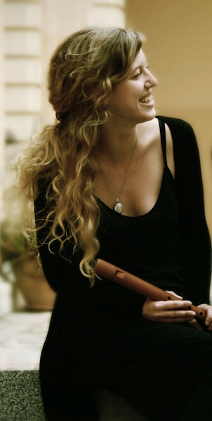 Milena Cord-to-Krax