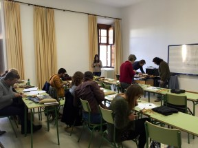 making recorder blocks with fernando paz - 11